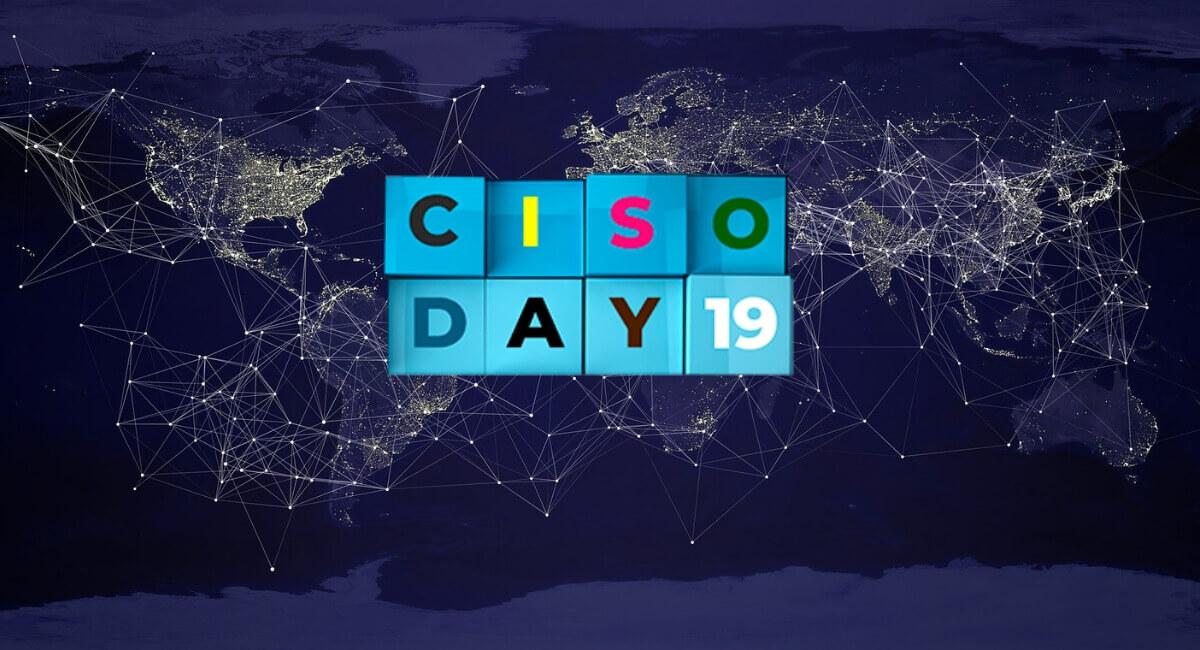 CISO Day 2019 aumentará la capacidad de asistentes