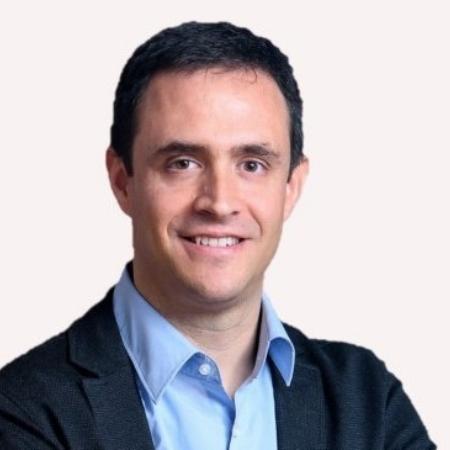 Ángel Ortíz