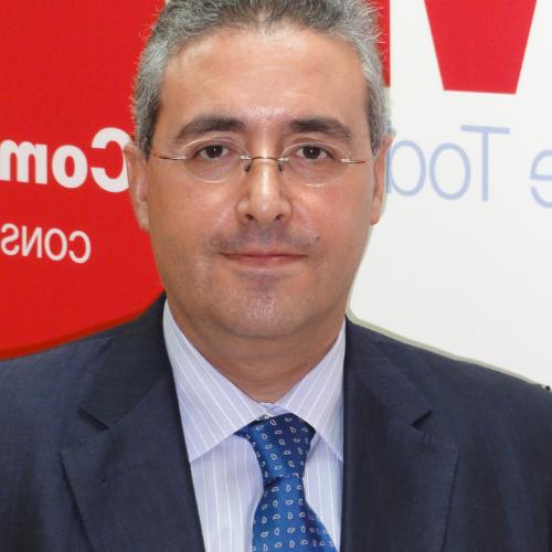 Ángel Luis Sánchez García